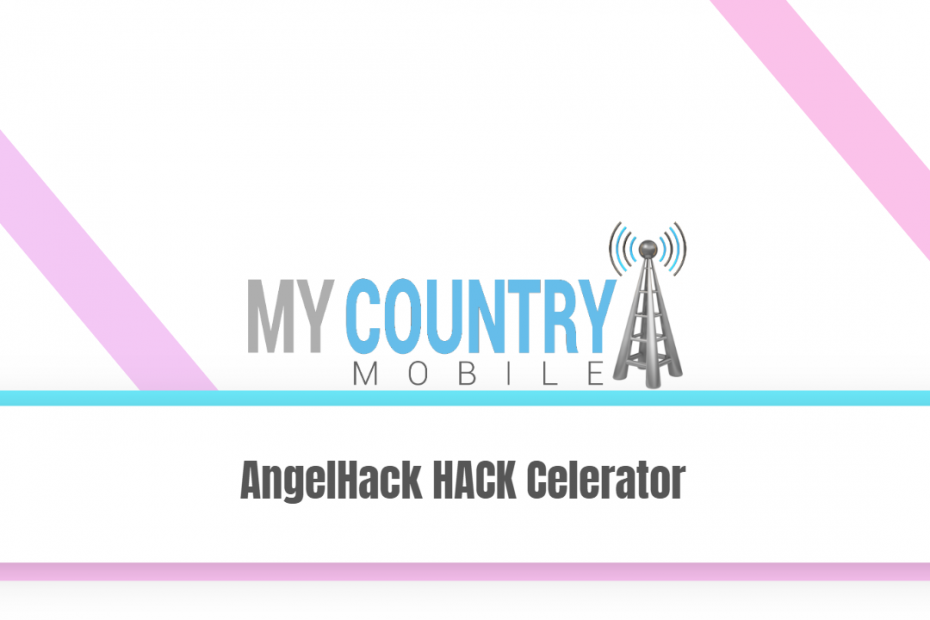 AngelHack HACK Celerator - My Country Mobile