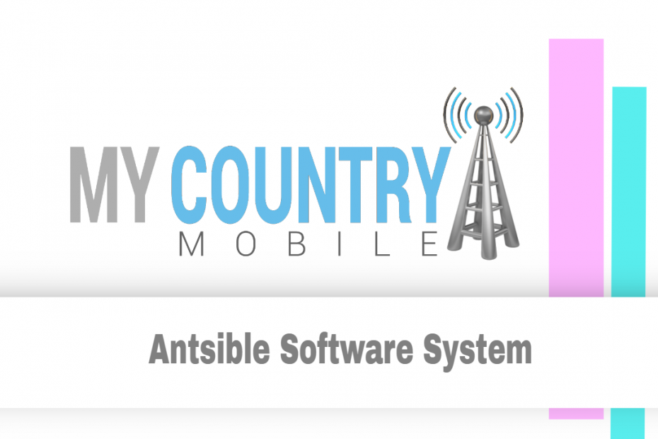 Antsible Software System - My Country Mobile